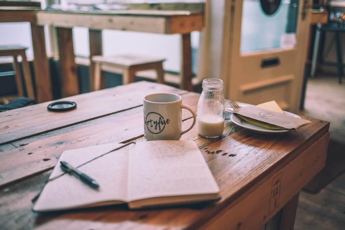 7 habits journal